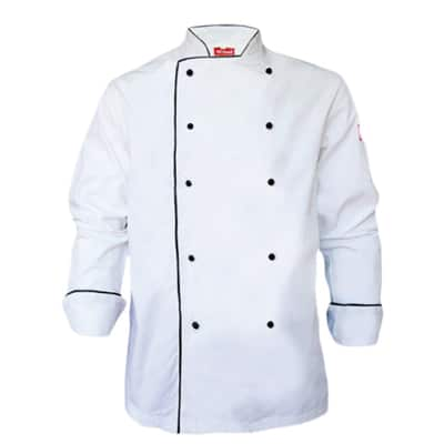 history of chef uniform Uniform fashions offers medical scrubs, shoes, accessories and lab coats at great prices barco, landau, cherokee, dickies, white swan, and more.